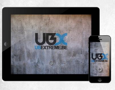 Kledingsapp UB EXTREME