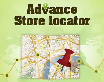 Advance Store Locator - Magento Extension
