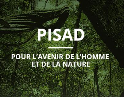 PISAD - Pour l'avenir de l'Homme et de la Nature