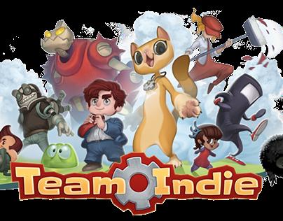 Team Indie - Game