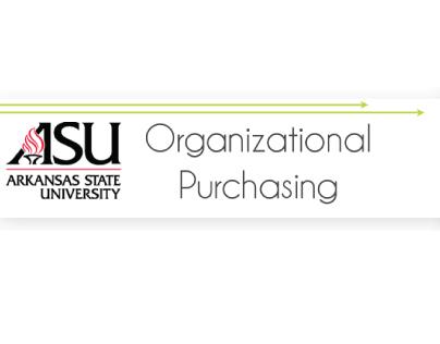 Organizational Purchasing