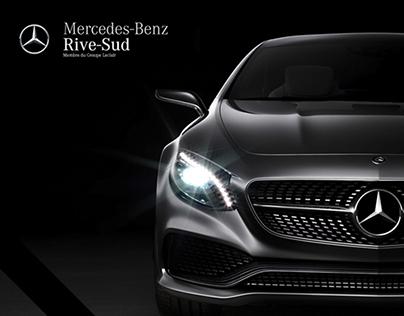 Mercedes-Benz Rive-Sud   Evolio