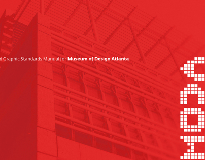 Museum of Design Atlanta - MODA