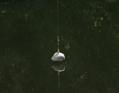 Flussstein - Fischen nach dem Stein der Weisen, 2012