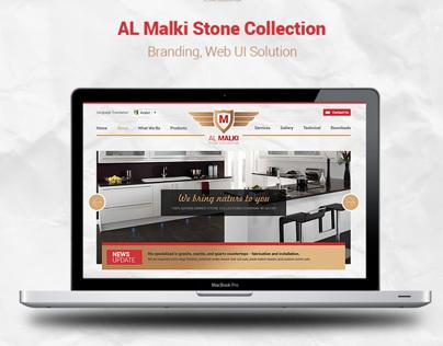 Al Malki Stone Collection