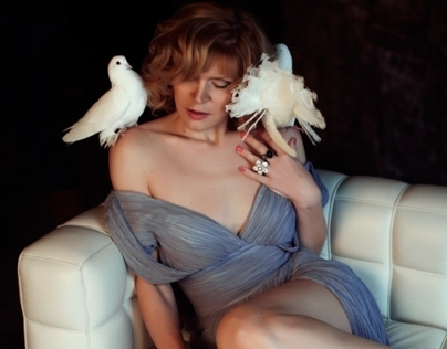 Dove's soul