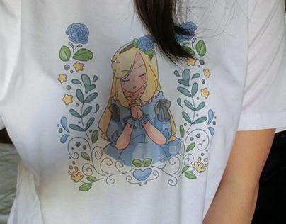 T-Shirt - Dreamery