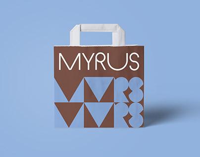 Myrus Coffee