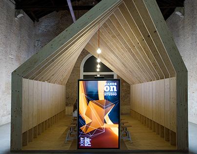 Hands on Studio –Germany@Triennale di Milano 2016