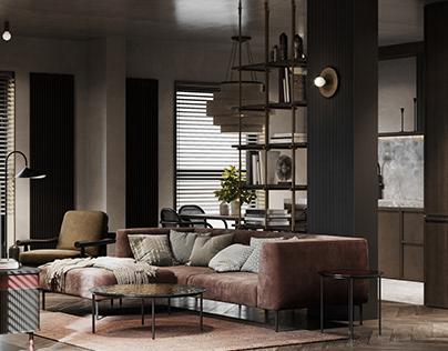 E10 Apartment