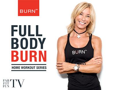 Burn 60 | FFFTV Workout Series