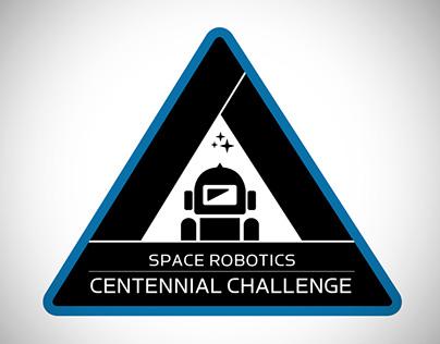 NASA Space Robotics Challenge Badge