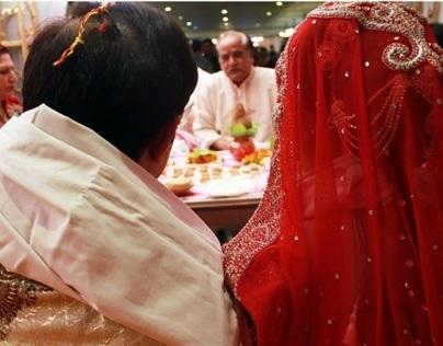 Marriage - Mayur
