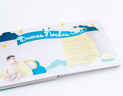 Pampers - A dormir con Pampers
