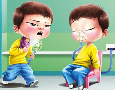 中国呼吸疾病联盟China Alliance for Respiratory Disease