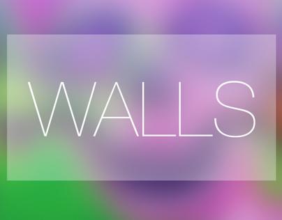 Walls from Summer