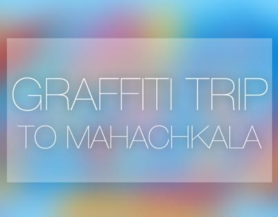 Trip to Mahachkala