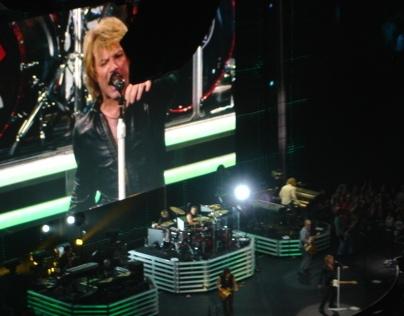 Bon Jovi - January 15, 2006 - AAC Dallas TX