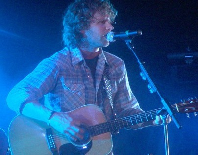Dierks Bently - February 14, 2005 - Billy Bob's Texas