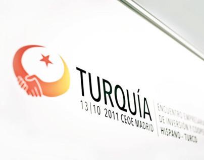 Business Summit Turkey-Spain