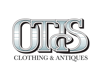 Otis Clothing and Antique Shop