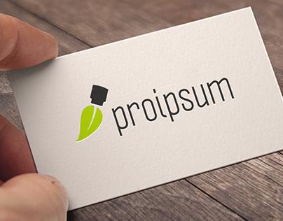 Lipsum Logo