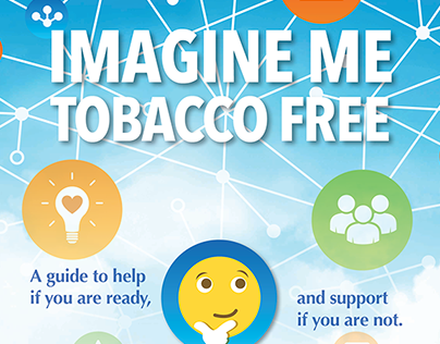 Imagine Me Tobacco Free, waytoquit Booklet