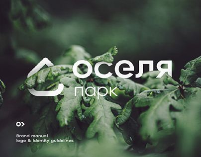 OSELYA PARK - Brand manual