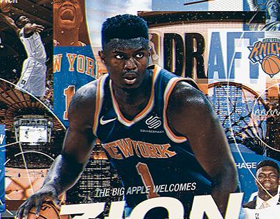 Zion Williamson | New York Knicks