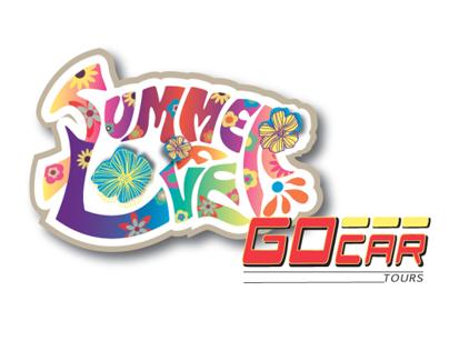 GoCar - themed tour - summer of love