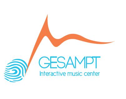 Gesampt interactive music center