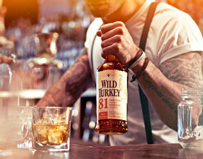 Wild Turkey - Know Your Bourbon