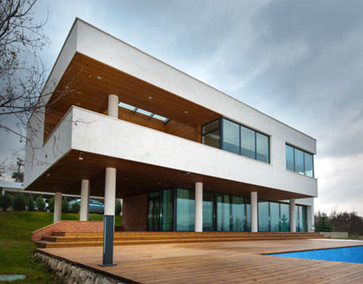Kolun house