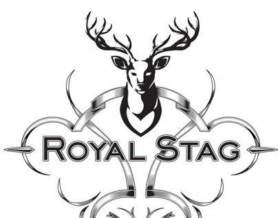Royal Stag Bistro Illustrations