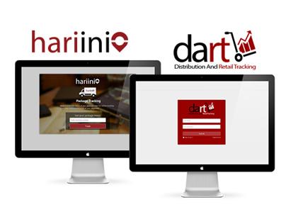 Hariini and DART Project