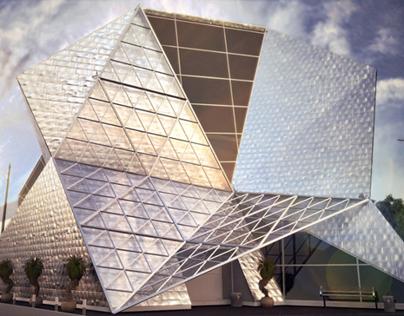 TheModmin-School of Architecture