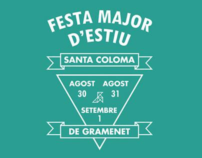 Santa Coloma de Gramenet   Festa Major 2013