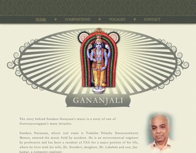 Gananjali