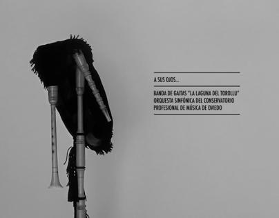 "CD ""A sus ojos"""