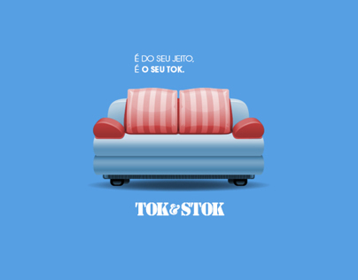 Tok&Stok - O seu tok