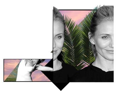 Collages · Designaré Magazine