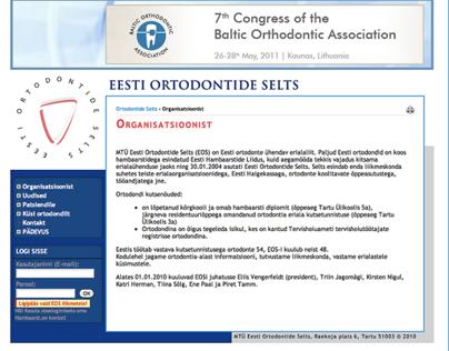 EOS/ http://www.eestiortodont.ee/