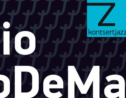 Eesti Kontsert posters