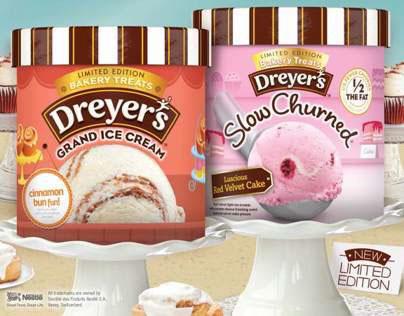 Dreyer's POS