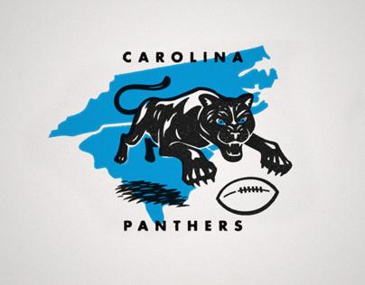 Carolina Panthers Hidden History