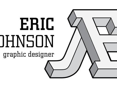 Eric Johnson • Personal Branding