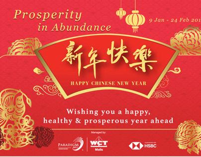 Paradigm JB - Prosperity in Abundance CNY 2019
