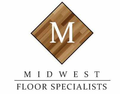 Midwest Floor Specialists logo - Omaha, NE