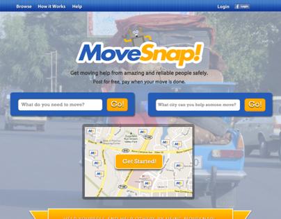 MoveSnap
