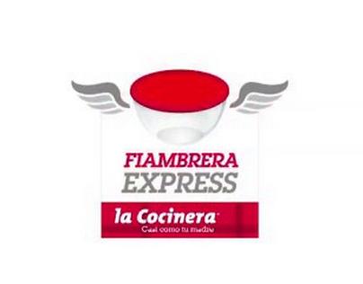 Lunchbox Express / La Cocinera / Direct MK-PR-BContent